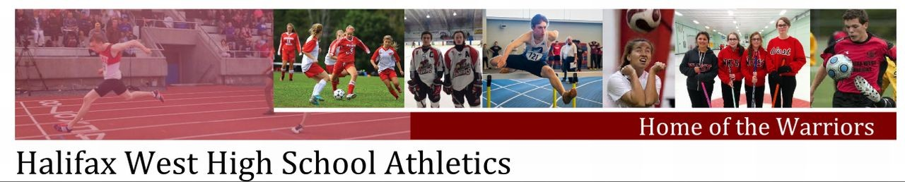 Halifax West High School Athletics